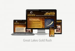 Grand Rapids websites Ray Bauer.